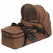 Mountain Buggy Duo Single Carrycot - Chocolate Dot