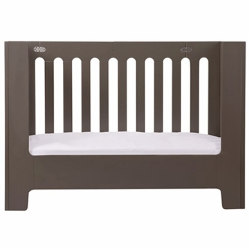 Bloom Alma Papa Toddler Rail in Frost Grey