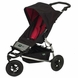 Mountain Buggy Swift Stroller - Chilli