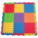 Edushape Edu Tiles Sollids + Edges/Corners