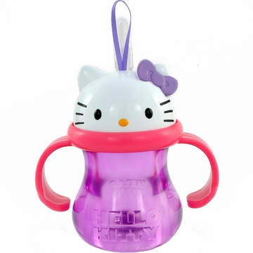 Munchkin 8oz Character Cup - Hello Kitty (Colors May Vary)