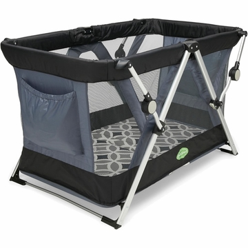 QuickSmart Easy Fold 3-in-1 Playard