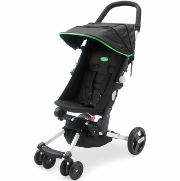 QuickSmart Easy Fold Stroller in Black