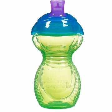 Munchkin Click Lock 9oz Sippy Cup (Colors May Vary)