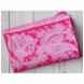 Caden Lane Pink Truffle Crib Blanket (Limited Edition)