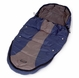 Phil & Teds Snuggle & Snooze Sleeping Bag in Navy/Charcoal