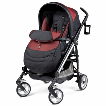 Peg Perego Switch Four in Boheme