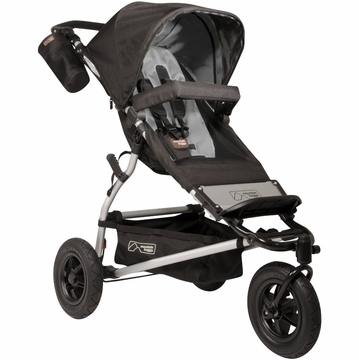 Mountain Buggy 2013 Swift Stroller - Flint