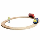 Chuggington Wooden Railway Sets