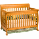 DaVinci Convertible 4 in 1 Cribs