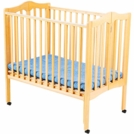 Delta Portable Cribs