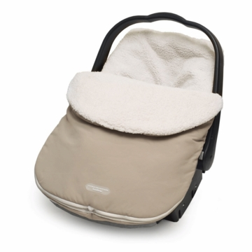 JJ Cole Weather Resistant Original Infant - Taupe