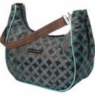 Petunia Pickle Bottom Touring Tote