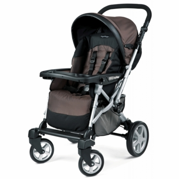 Peg Perego Uno Stroller in Newmoon