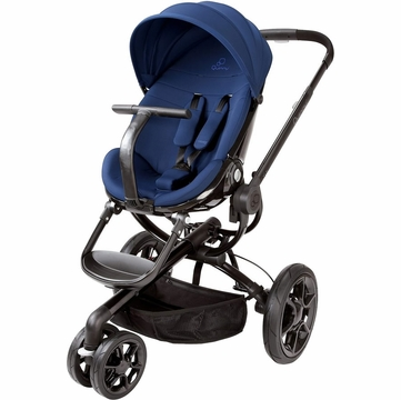 Quinny Moodd Stroller - Blue Reliance
