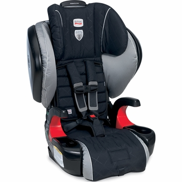 Britax Pinnacle 90 Booster Car Seat - Manhattan