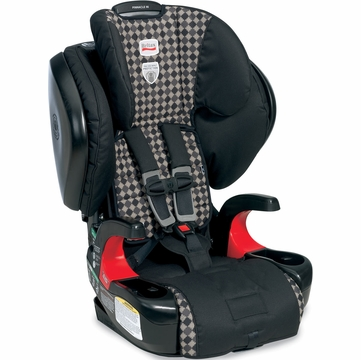 Britax Pinnacle 90 Booster Car Seat - Cityscape
