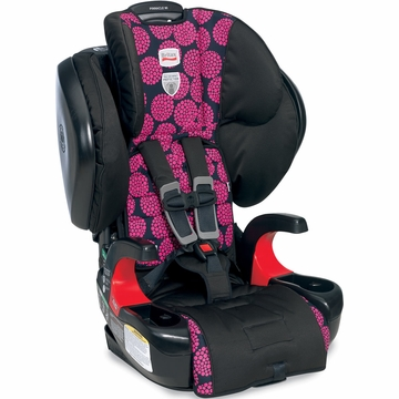 Britax Pinnacle 90 Booster Car Seat - Broadway
