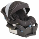 Teutonia T- Tario 35 Infant Car Seat in Carbon Black
