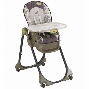 Fisher-Price Home and Away 3-in-1 Global High Chair