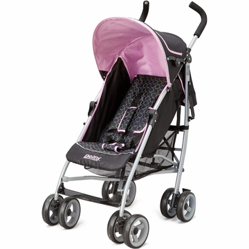 Delta Ultimate Convenience Stroller - Pink
