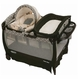 Graco Pack n Play Playard with Cuddle Cove Rocking Seat - Rittenhouse
