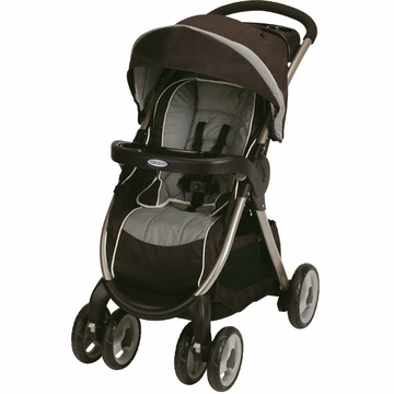Graco FastAction Fold Click Connect Stroller - Coco