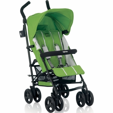 Inglesina 2013 Trip Stroller - Mela (Light Green)