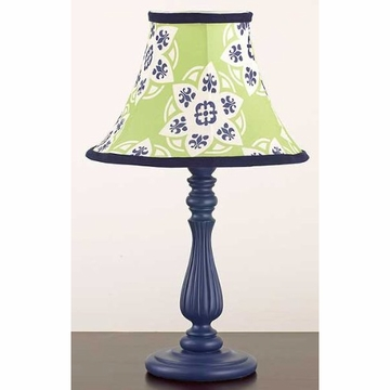 CoCaLo Moss Lamp Base & Shade