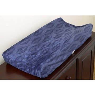 CoCaLo Moss Changing Pad Cover