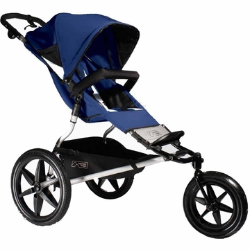 Mountain Buggy 2013 Terrain Stroller - Navy