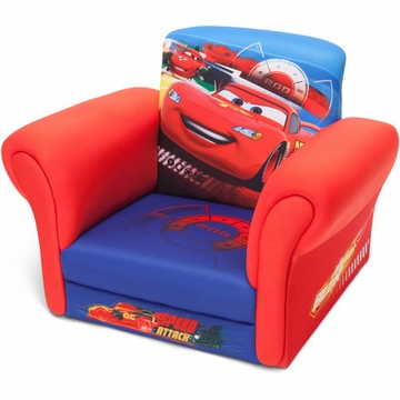 Delta Cars Upholstered Chair