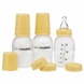 Medela Breast Milk 3 5oz Bottle Storage Set- 3 Pack