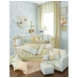 Glenna Jean Finley 4 Piece Crib Bedding Set
