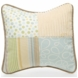 Glenna Jean Finley Patch Pillow