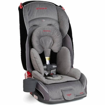 Diono Radian R120 Convertible Car Seat - Storm