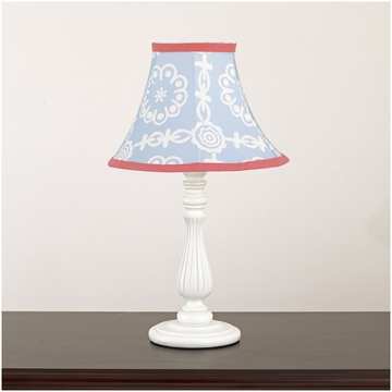 CoCaLo Dahlia Lamp Base & Shade