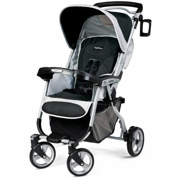 Peg Perego Vela Easy Drive Lightweight Stroller - Southpole