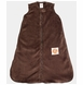 Gunamuna Gunapod Wearable Sleepsack Blanket - Chocolate - Small  (0-9 Months)
