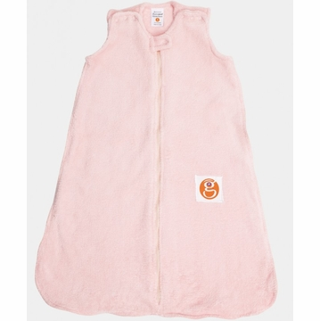 Gunamuna Gunapod Wearable Sleepsack Blanket - Tickled Pink - Small  (0-9 Months)