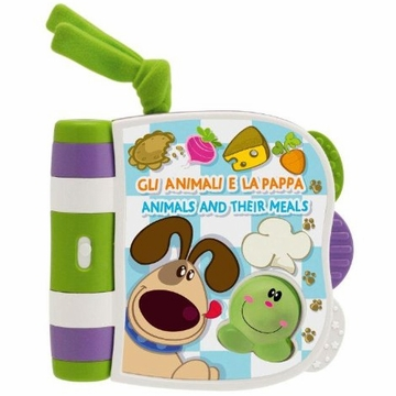 Chicco Talking Book