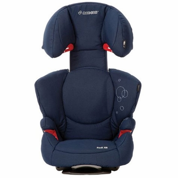 Maxi Cosi Rodi XR Booster Car Seat - Dress Blue