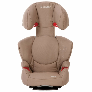 Maxi Cosi Rodi XR Booster Car Seat - Walnut Brown