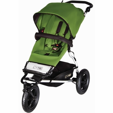 Mountain Buggy Urban Jungle Stroller - Jade
