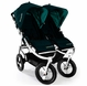 Bumbleride 2013 Indie Twin Stroller in Lotus Blue