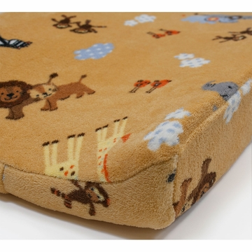 Lambs & Ivy S.S. Noah Changing Pad Cover