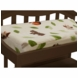 Lambs & Ivy Little Hoot Changing Pad Cover