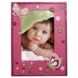 Lambs & Ivy Raspberry Swirl Picture Frame