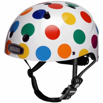 Nutcase Little Nutty Dots Helmet