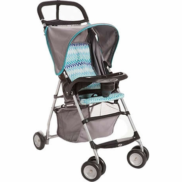 Safety 1st  Umbria Stroller - Zigzag